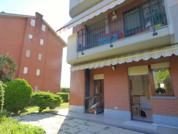 Appartamento in vendita a Mappano, Con giardino, 100 mq - Foto 2