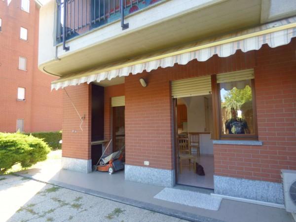 Appartamento in vendita a Mappano, Con giardino, 100 mq - Foto 3