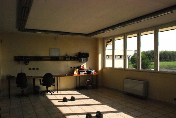 Capannone in vendita a Piobesi Torinese, Industriale/artigianale, 380 mq - Foto 14