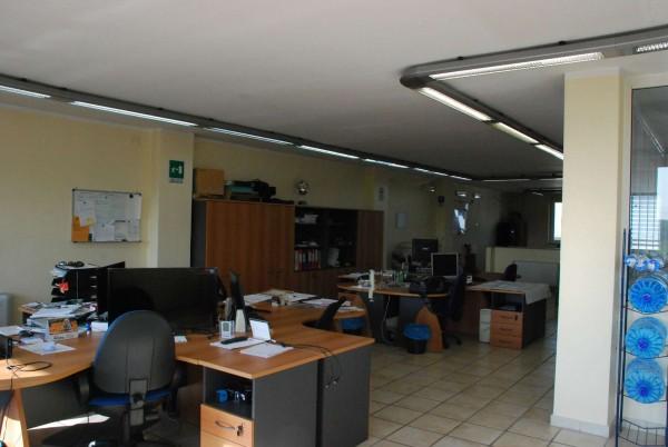 Capannone in vendita a Piobesi Torinese, Industriale/artigianale, 380 mq - Foto 12