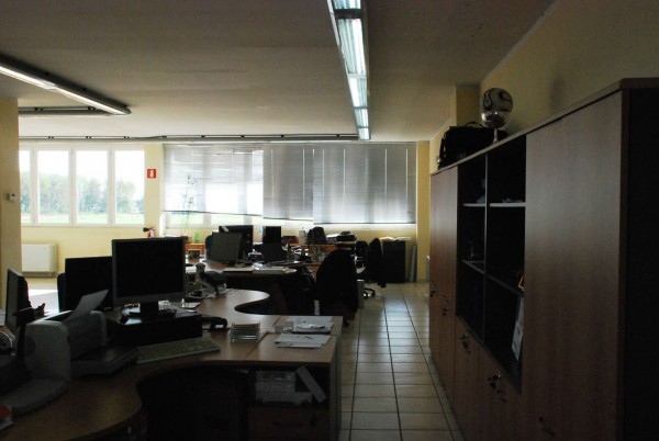 Capannone in vendita a Piobesi Torinese, Industriale/artigianale, 380 mq - Foto 11