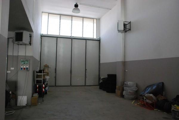 Capannone in vendita a Piobesi Torinese, Industriale/artigianale, 380 mq - Foto 6