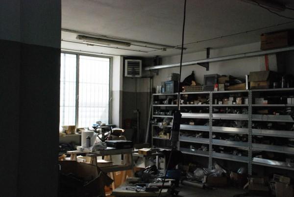 Capannone in vendita a Piobesi Torinese, Industriale/artigianale, 380 mq - Foto 5
