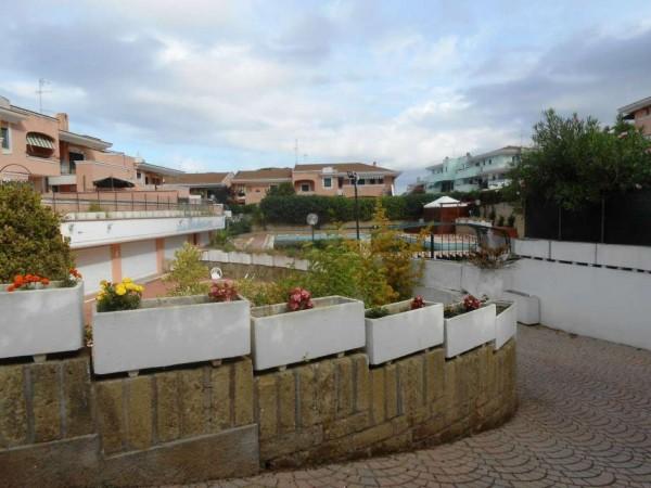 Villetta a schiera in vendita a Anzio, Cincinnato, Arredato, con giardino, 50 mq - Foto 4