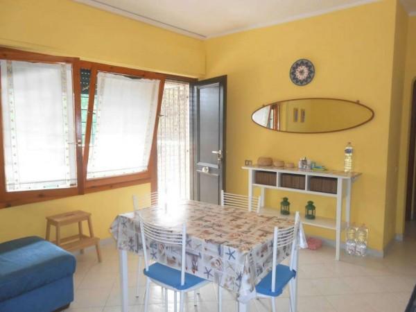 Villetta a schiera in vendita a Anzio, Cincinnato, Arredato, con giardino, 50 mq - Foto 16