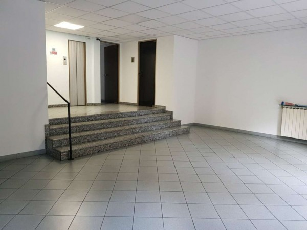 Appartamento in vendita a Monza, Triante, Arredato, con giardino, 55 mq - Foto 15