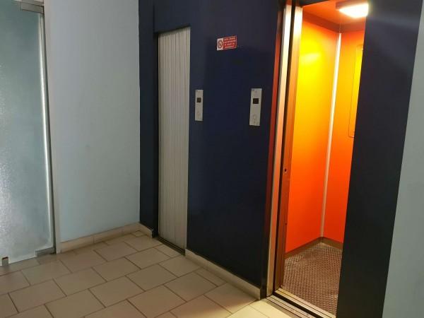 Appartamento in vendita a Monza, Triante, Arredato, con giardino, 55 mq - Foto 14