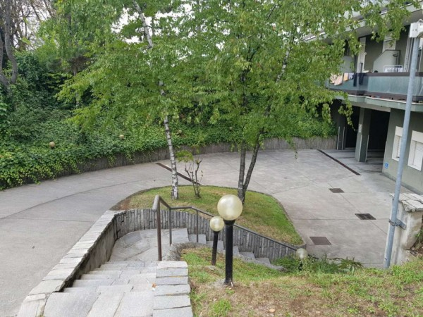 Appartamento in vendita a Monza, Triante, Arredato, con giardino, 55 mq - Foto 17