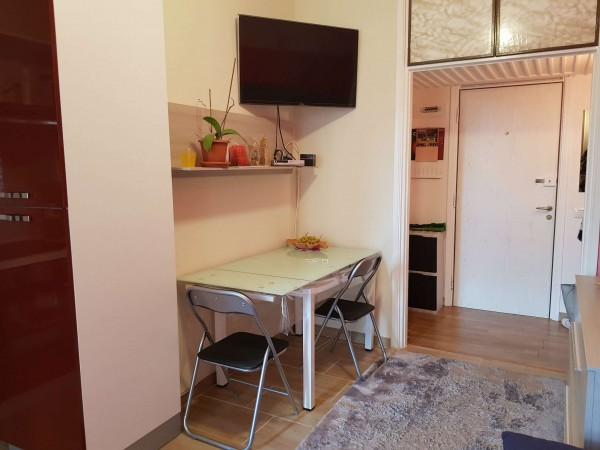 Appartamento in vendita a Monza, Triante, Arredato, con giardino, 55 mq - Foto 4