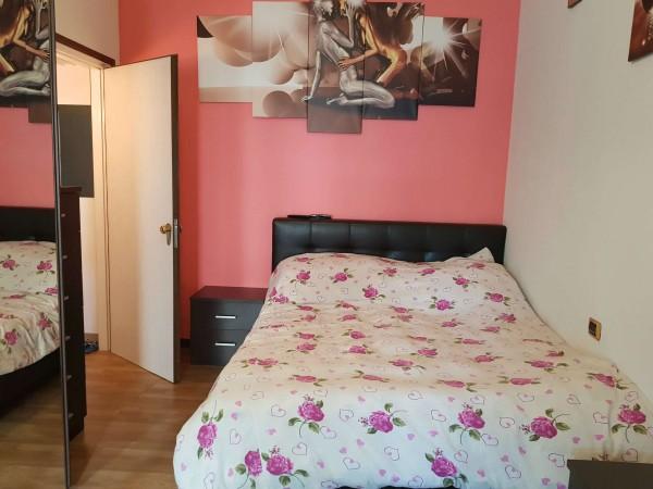 Appartamento in vendita a Monza, Triante, Arredato, con giardino, 55 mq - Foto 9