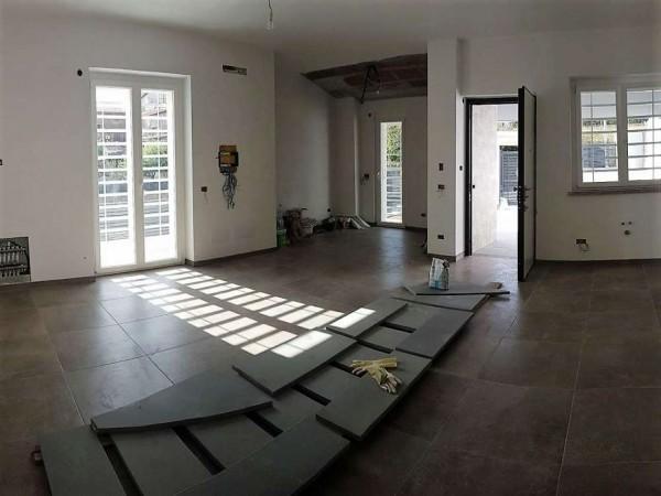 Villa in vendita a Roma, Con giardino, 150 mq - Foto 15