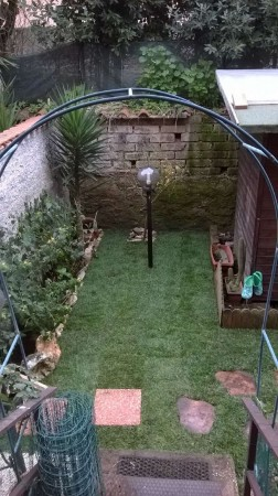 Appartamento in vendita a Roma, Castel Di Leva, Con giardino, 140 mq - Foto 14