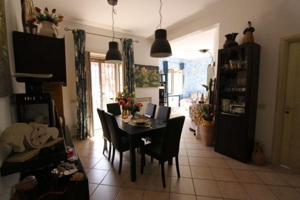 Appartamento in vendita a Roma, Castel Di Leva, Con giardino, 140 mq - Foto 23