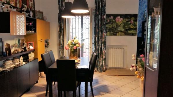 Appartamento in vendita a Roma, Castel Di Leva, Con giardino, 140 mq - Foto 11