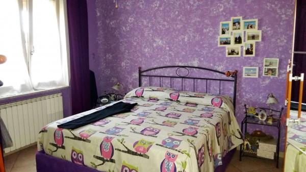 Appartamento in vendita a Roma, Castel Di Leva, Con giardino, 140 mq - Foto 5