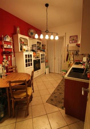 Appartamento in vendita a Roma, Castel Di Leva, Con giardino, 140 mq - Foto 21