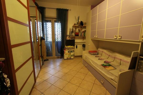 Appartamento in vendita a Roma, Castel Di Leva, Con giardino, 140 mq - Foto 17