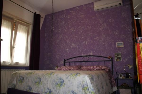 Appartamento in vendita a Roma, Castel Di Leva, Con giardino, 140 mq - Foto 19