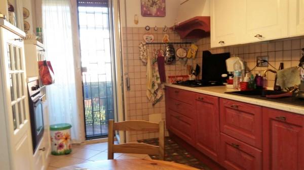Appartamento in vendita a Roma, Castel Di Leva, Con giardino, 140 mq - Foto 6