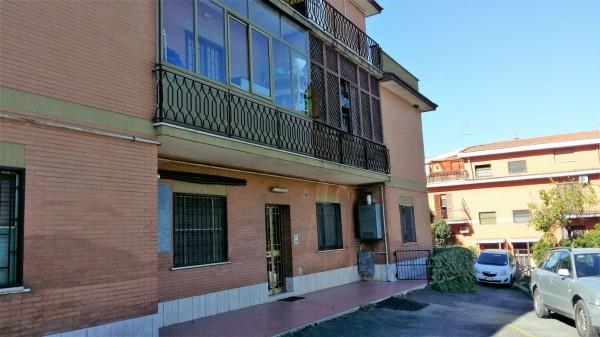 Appartamento in vendita a Roma, Castel Di Leva, Con giardino, 140 mq - Foto 9