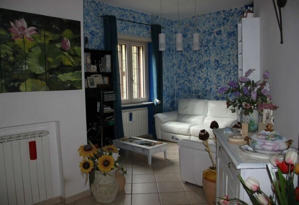 Appartamento in vendita a Roma, Castel Di Leva, Con giardino, 140 mq - Foto 24