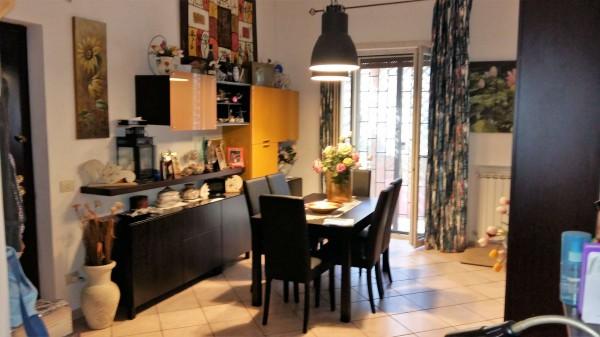 Appartamento in vendita a Roma, Castel Di Leva, Con giardino, 140 mq - Foto 4