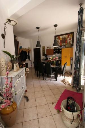 Appartamento in vendita a Roma, Castel Di Leva, Con giardino, 140 mq - Foto 13