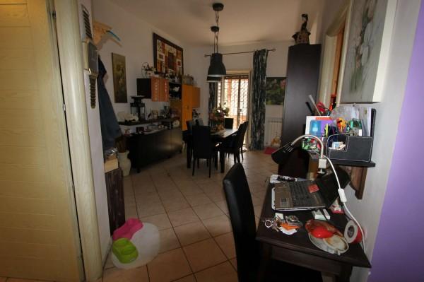 Appartamento in vendita a Roma, Castel Di Leva, Con giardino, 140 mq - Foto 16