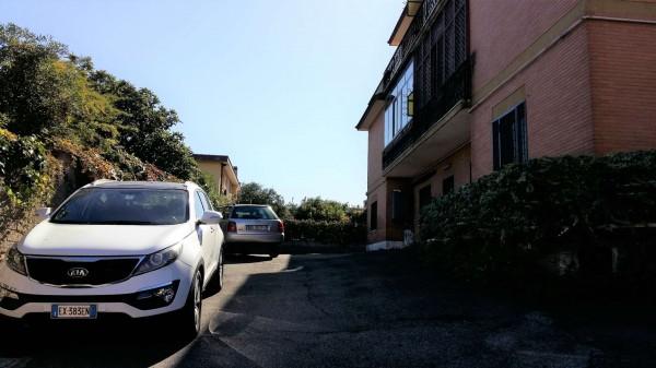 Appartamento in vendita a Roma, Castel Di Leva, Con giardino, 140 mq - Foto 8