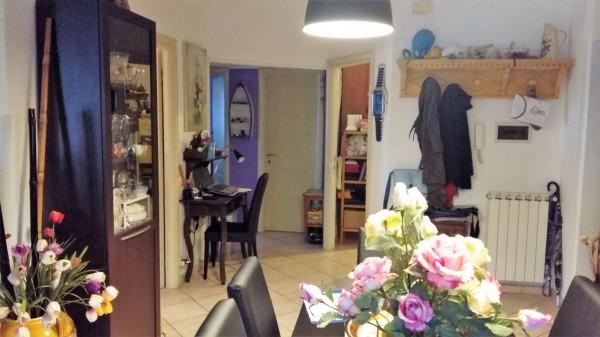Appartamento in vendita a Roma, Castel Di Leva, Con giardino, 140 mq - Foto 12