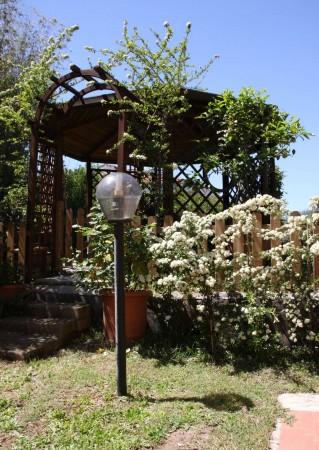 Appartamento in vendita a Roma, Castel Di Leva, Con giardino, 140 mq - Foto 1
