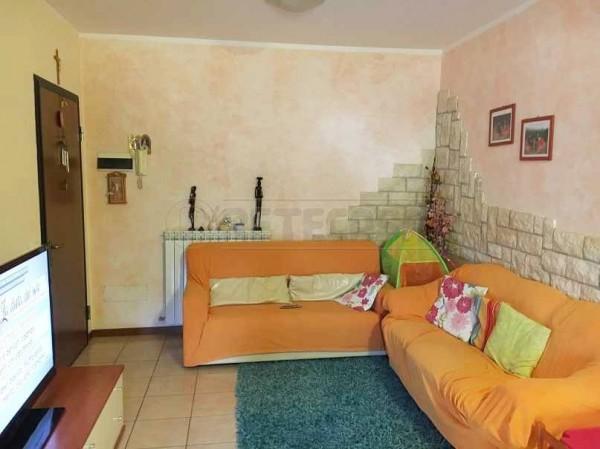 Appartamento in vendita a Perugia, Solfagnano, 72 mq - Foto 10