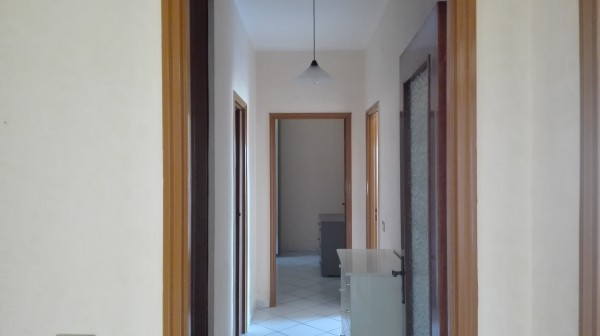 Appartamento in vendita a Sant'Agata di Militello, Periferica, 120 mq - Foto 13