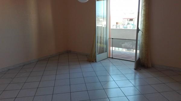 Appartamento in vendita a Sant'Agata di Militello, Periferica, 120 mq - Foto 5