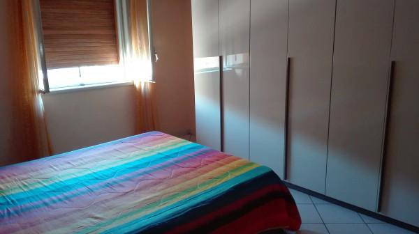 Appartamento in vendita a Sant'Agata di Militello, Periferica, 120 mq - Foto 4