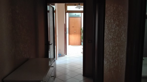 Appartamento in vendita a Sant'Agata di Militello, Periferica, 120 mq - Foto 3