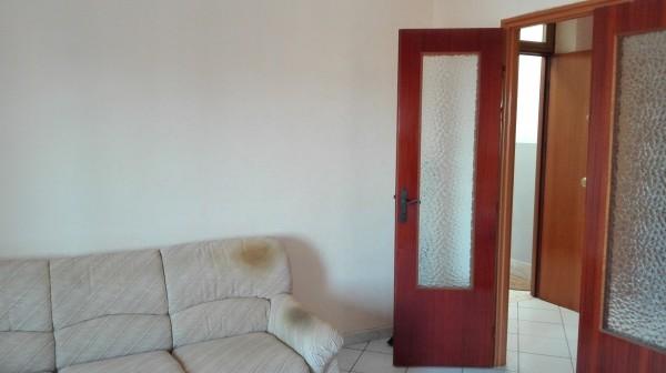 Appartamento in vendita a Sant'Agata di Militello, Periferica, 120 mq - Foto 11