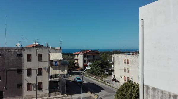 Appartamento in vendita a Sant'Agata di Militello, Periferica, 120 mq