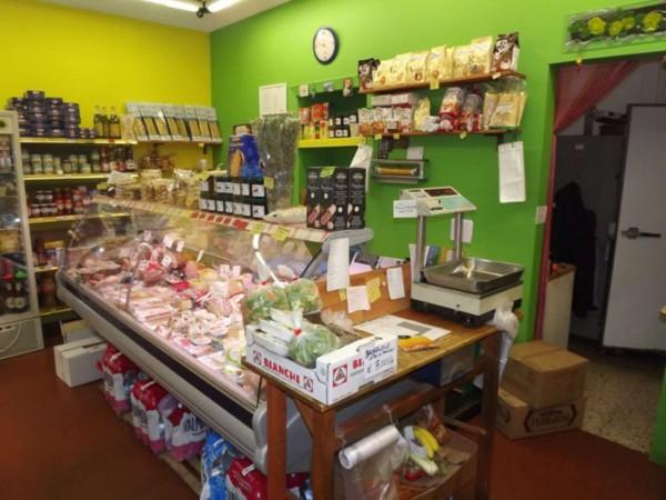 Locale Commerciale  in vendita a Torino, Crocetta, Arredato, 40 mq - Foto 8