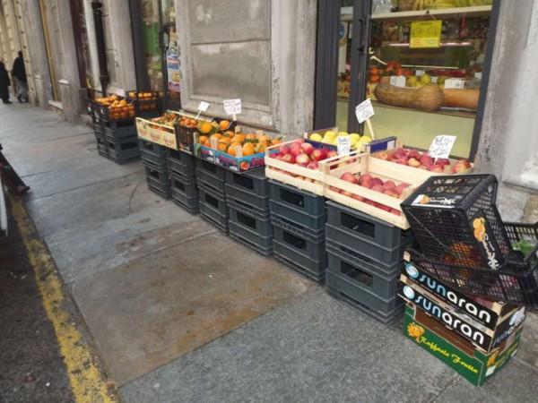 Locale Commerciale  in vendita a Torino, Crocetta, Arredato, 40 mq - Foto 3