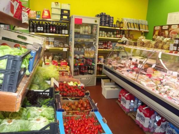 Locale Commerciale  in vendita a Torino, Crocetta, Arredato, 40 mq - Foto 5
