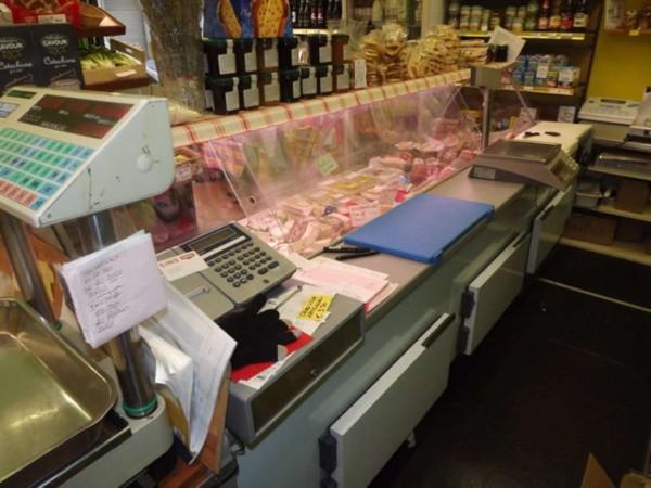 Locale Commerciale  in vendita a Torino, Crocetta, Arredato, 40 mq - Foto 4