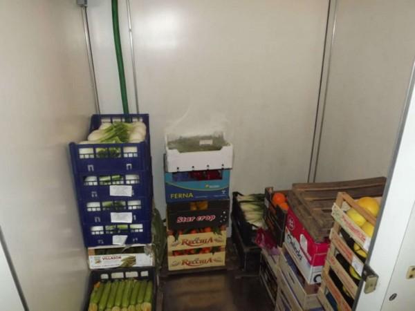 Locale Commerciale  in vendita a Torino, Crocetta, Arredato, 40 mq - Foto 7