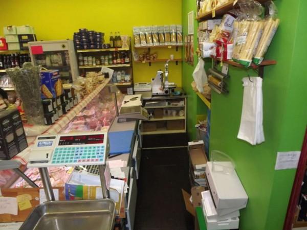 Locale Commerciale  in vendita a Torino, Crocetta, Arredato, 40 mq - Foto 2