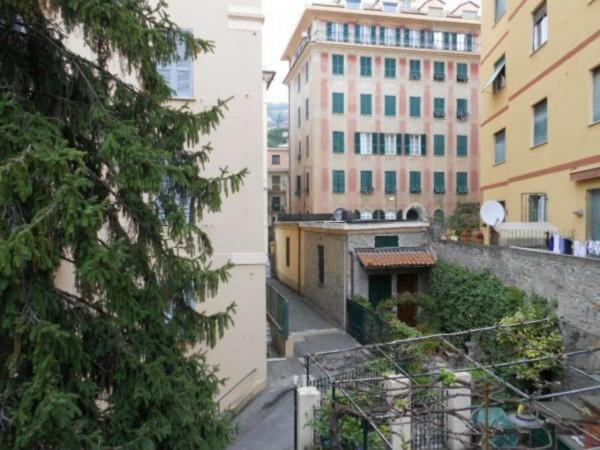 Appartamento in vendita a Santa Margherita Ligure, Centro, 125 mq - Foto 11