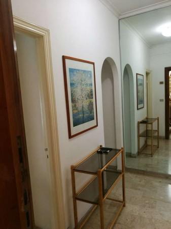 Appartamento in vendita a Santa Margherita Ligure, Centro, 125 mq - Foto 10