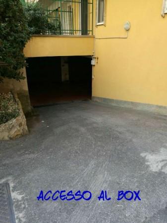 Appartamento in vendita a Santa Margherita Ligure, Centro, 125 mq - Foto 3