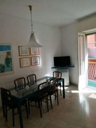 Appartamento in vendita a Santa Margherita Ligure, Centro, 125 mq - Foto 8