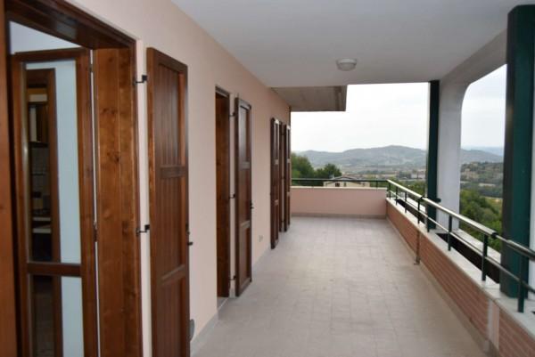 Appartamento in vendita a Corciano, San Mariano, 70 mq - Foto 22