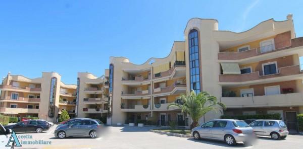 Appartamento in vendita a Taranto, Residenziale, Con giardino, 104 mq - Foto 5